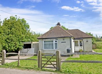 Thumbnail 2 bed detached bungalow for sale in Norman Road, Eastchurch, Sheerness, Kent