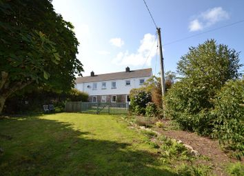 Thumbnail 3 bed detached house for sale in Borea, Nancledra, Nr St Ives, Cornwall