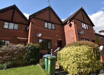 Thumbnail 2 bed terraced house to rent in Cedar Wood Drive, Watford