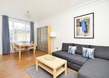 Thumbnail 1 bed flat to rent in Middleton Road, Haggerston