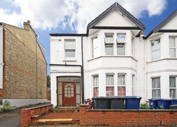Thumbnail 2 bed flat to rent in Summerlands Avenue, London