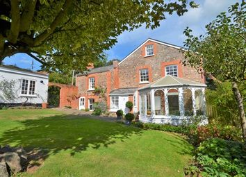 Thumbnail 4 bed semi-detached house for sale in Washfield, Tiverton