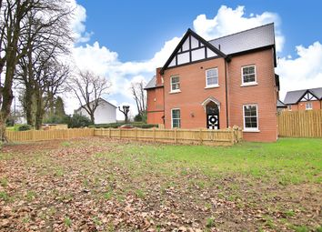 Thumbnail 5 bed detached house for sale in The Orchards, Heol Don, Whitchurch