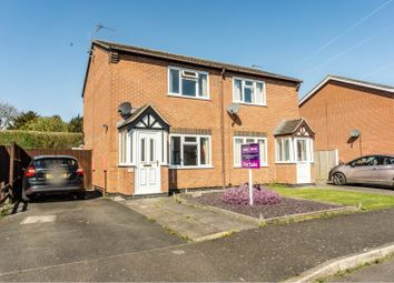 Thumbnail 2 bed semi-detached house for sale in Milne Green, Boston