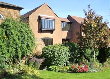 Thumbnail 1 bed flat to rent in Dame Isabella Dodds Court, Rickfords Hills, Aylesbury, Buckinghamshire