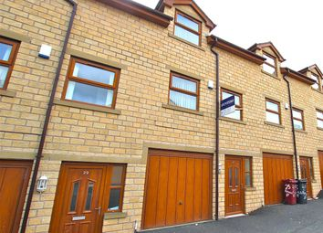 Thumbnail 3 bedroom mews house to rent in Pitville Street, Darwen