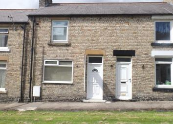Thumbnail 1 bedroom terraced house for sale in Wansbeck Street, Chopwell, Newcastle Upon Tyne, Tyne And Wear