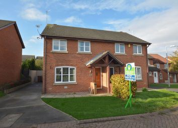 Thumbnail 3 bed semi-detached house for sale in Watersedge, Frodsham