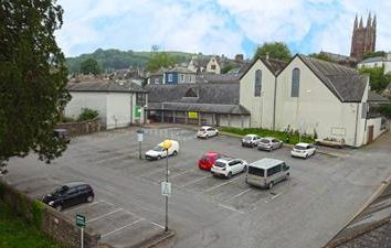 Thumbnail Commercial property for sale in The Brutus Centre, Station Road, Totnes, Devon