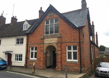 Thumbnail Leisure/hospitality for sale in Well Street, Buckingham