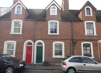 Thumbnail 3 bed terraced house to rent in Edward Street, Abingdon