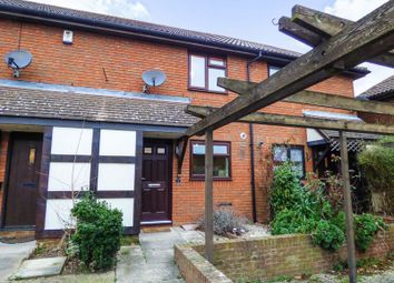 Thumbnail 2 bed terraced house for sale in Turner Road, Bean, Dartford