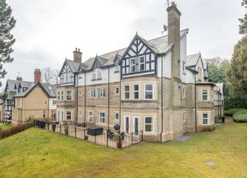 Thumbnail 2 bedroom flat for sale in Park Avenue, Roundhay, Leeds, West Yorkshire