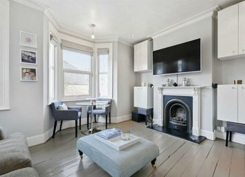 Thumbnail 2 bedroom flat for sale in Acton Lane, London