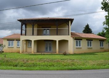 Thumbnail 4 bed property for sale in Ruffec, Poitou-Charentes, 86250, France