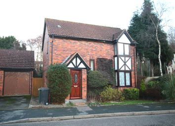 Thumbnail 3 bed detached house for sale in Albourne Close, St. Leonards-On-Sea