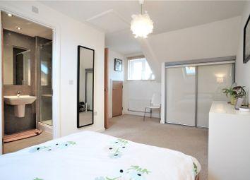 Thumbnail 1 bed maisonette for sale in Hambrook Road, Snodland