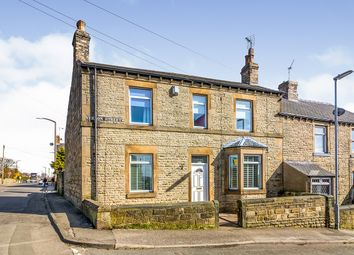Thumbnail 3 bed end terrace house for sale in Vernon Street, Hoyland, Barnsley, South Yorkshire