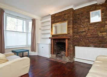 Thumbnail 4 bed terraced house to rent in Home Road, Battersea, London