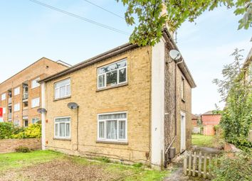 Thumbnail 3 bed flat for sale in Waterloo Road, Southampton