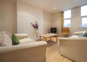 Thumbnail 5 bedroom flat to rent in Headingley Terrace, Hyde Park, Leeds