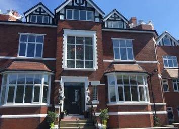Thumbnail 2 bed flat to rent in Cambridge Road, Southport
