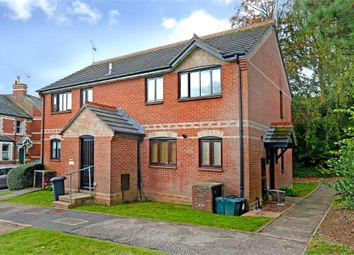 Thumbnail 1 bed flat to rent in Willow Walk, Exeter, Devon
