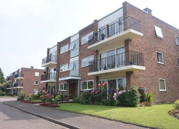 Thumbnail 2 bed flat for sale in Banners Court, Banners Gate Road, Sutton Coldfield