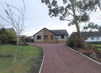 Thumbnail 3 bed detached bungalow for sale in Craigenhill Road, Kilncadzow