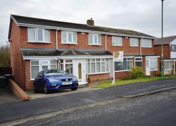 Thumbnail 5 bed semi-detached house for sale in Hilda Park, Chester Le Street