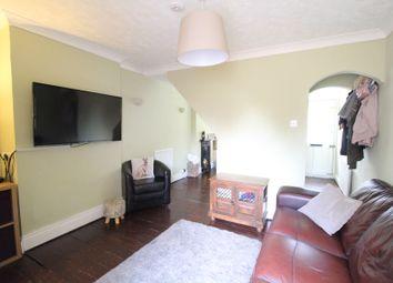 Thumbnail 3 bedroom terraced house for sale in Churchill Road, Northfleet, Gravesend