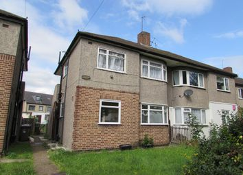 Thumbnail 2 bed maisonette to rent in Green Wrythe Lane, Carshalton