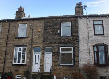 2 bed terraced house for sale in Ashgrove, Apperley Bridge, Bradford BD10