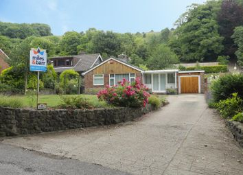 Thumbnail 3 bedroom detached bungalow for sale in Slip Lane, Alkham, Dover