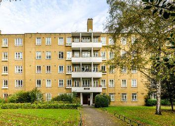 Thumbnail 2 bed flat for sale in Edith Villas, West Kensington
