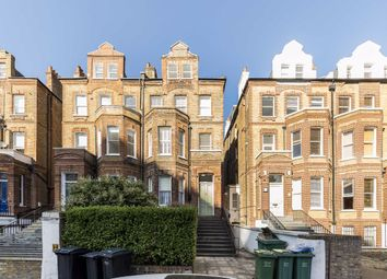 Fellows Road, London NW3. 1 bed flat for sale
