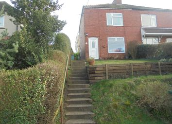 Thumbnail 3 bed semi-detached house to rent in High Street, Blyton