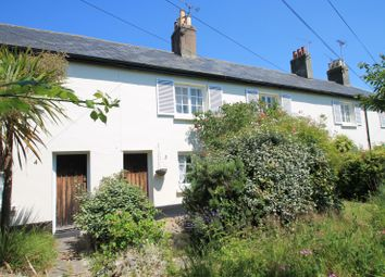 Thumbnail 2 bed cottage to rent in Malthouse Cottages, Jeffries Lane, Worthing