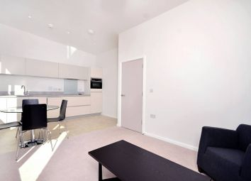 Thumbnail 1 bed flat to rent in Tilly Court, Canning Town