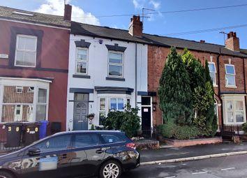 2 bed terraced house to rent in Kearsley Road, Sheffield S2