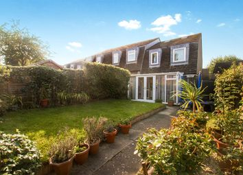Thumbnail 3 bed end terrace house for sale in Sturges Close, Headington, Oxford