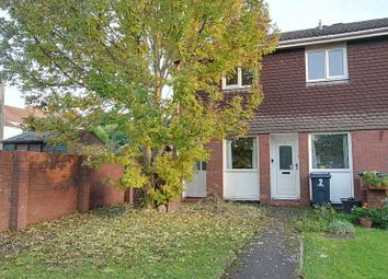 Thumbnail 2 bed flat to rent in Henderson Close, Trowbridge