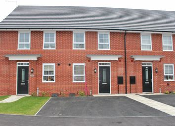 Thumbnail 3 bed mews house to rent in 12 Fuchsia Road, Winnington, Northwich, Cheshire