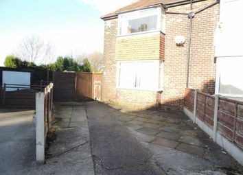 2 bed semi-detached house for sale in St Georges Gardens, Denton, Manchester M34