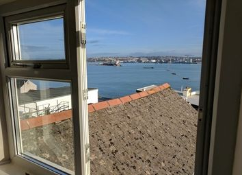 Thumbnail 2 bedroom maisonette to rent in Fore Street, Torpoint