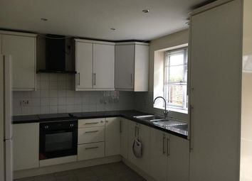 Thumbnail 3 bed terraced house to rent in Penbury Road, Hounslow