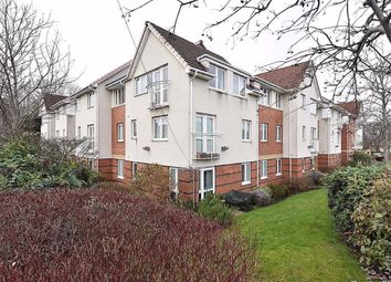 Thumbnail 2 bed flat for sale in Bradshaw Lane, Warrington, Cheshire
