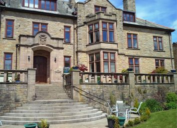 Thumbnail 2 bed flat for sale in Alma Road, Colne, Lancashire