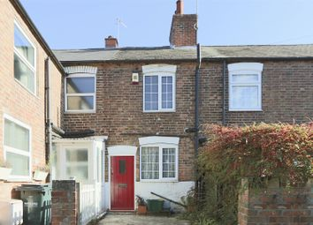 Thumbnail 1 bed terraced house for sale in Furlong Street, Arnold, Nottingham