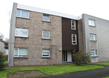 Thumbnail 1 bed flat to rent in Crookston Grove, Crookston, Glasgow